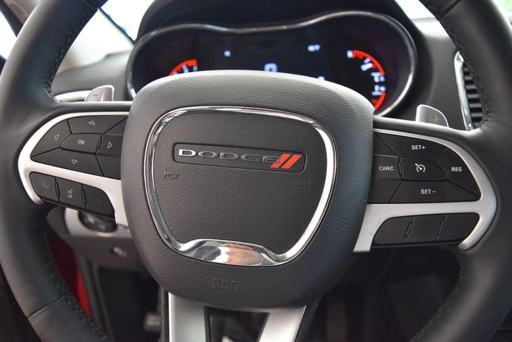 2017 Dodge Durango GT AWD - 17942478 - 11