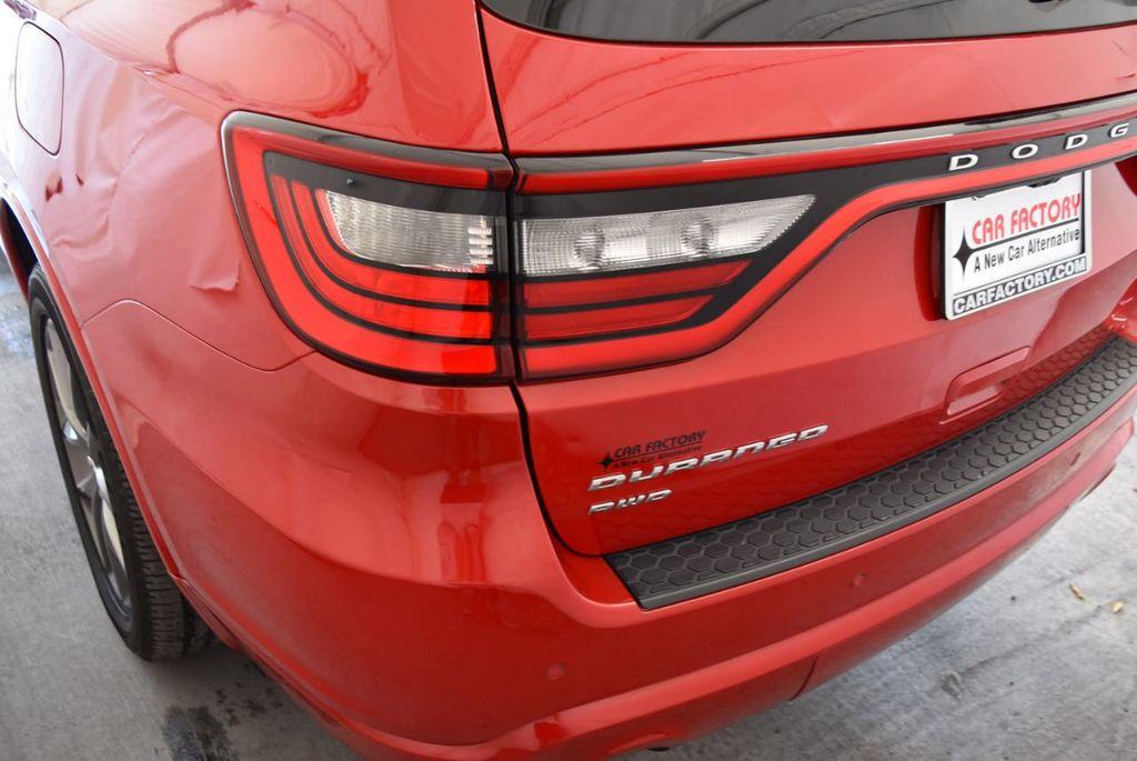 2017 Dodge Durango GT AWD - 17942478 - 5