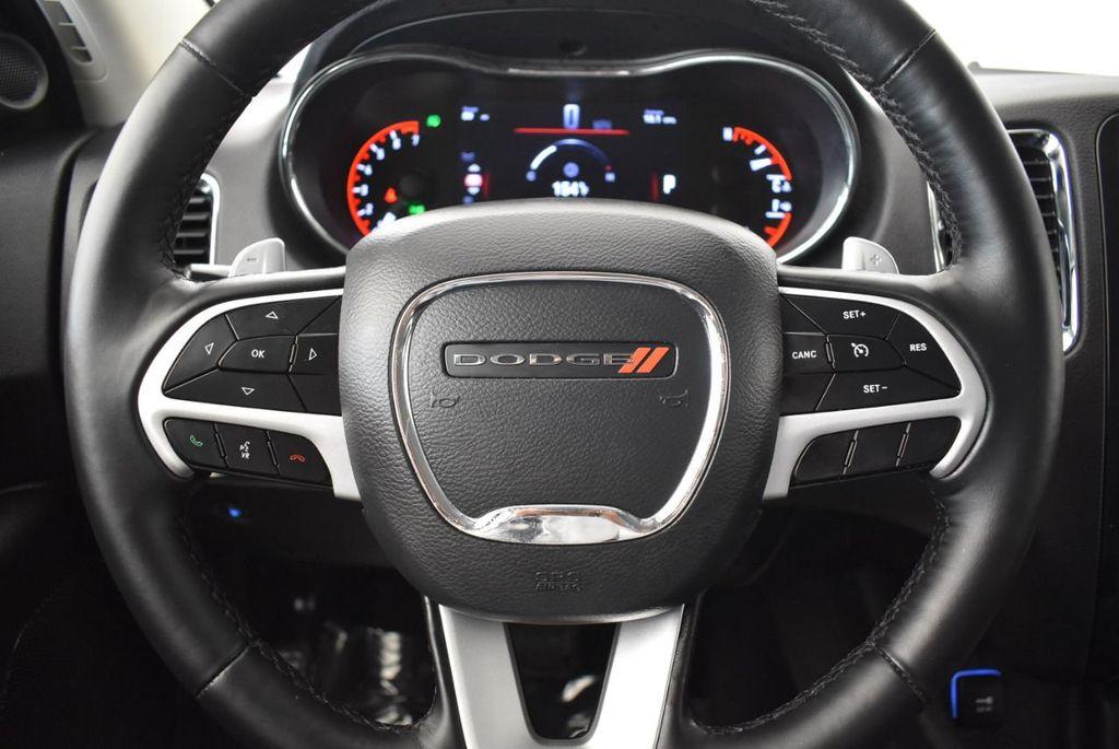 2017 Dodge Durango GT AWD - 17942479 - 15
