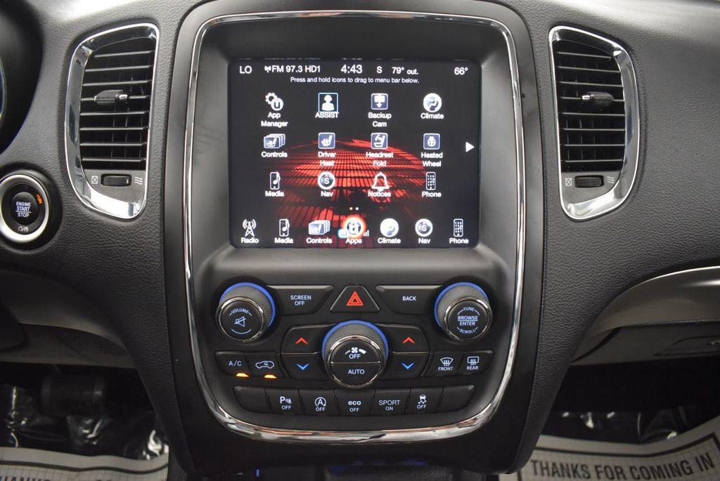 2017 Dodge Durango GT AWD - 17942479 - 18