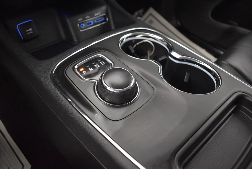 2017 Dodge Durango GT AWD - 17942479 - 19