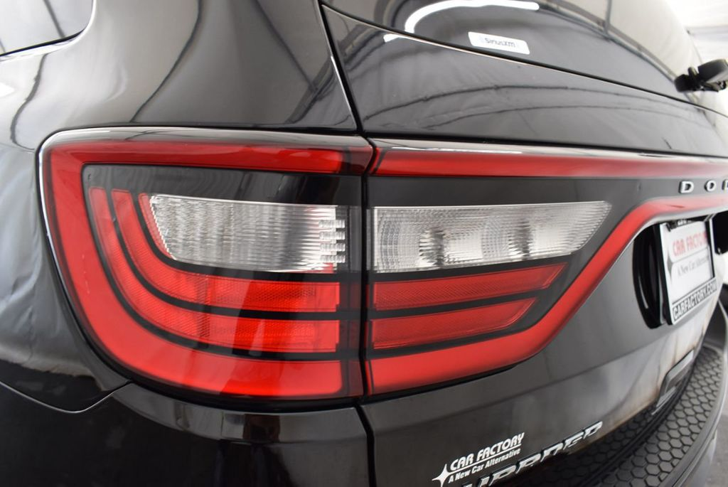 2017 Dodge Durango GT AWD - 17942479 - 4