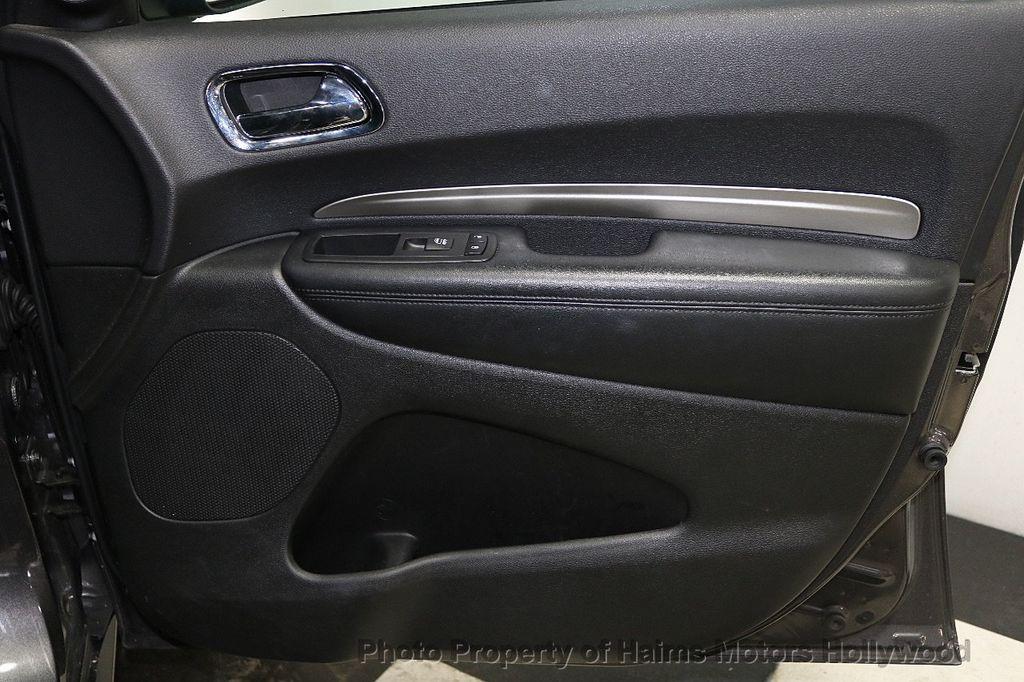 2017 Dodge Durango GT AWD - 18074959 - 14