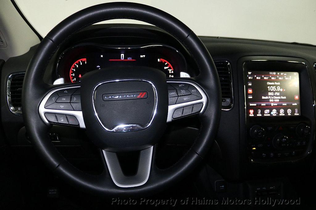 2017 Dodge Durango GT AWD - 18074959 - 28