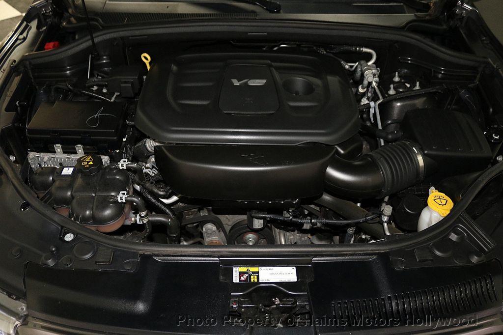 2017 Dodge Durango GT AWD - 18074959 - 33