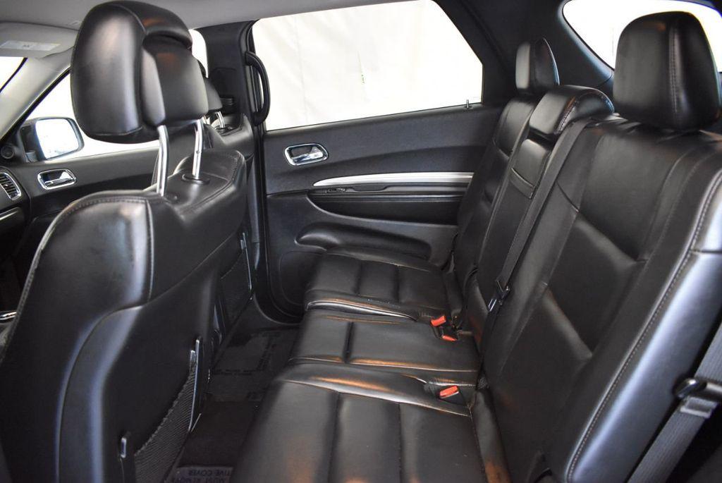 2017 Dodge Durango GT AWD - 18093622 - 10