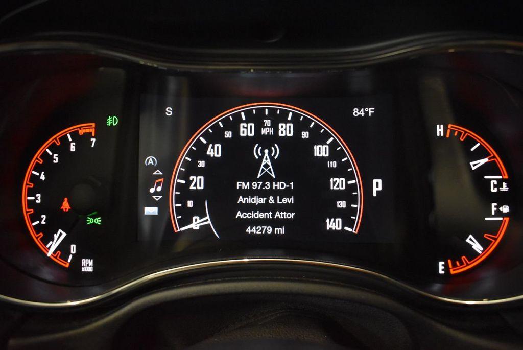 2017 Dodge Durango GT AWD - 18093622 - 15