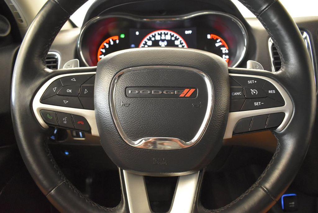 2017 Dodge Durango GT AWD - 18093622 - 16