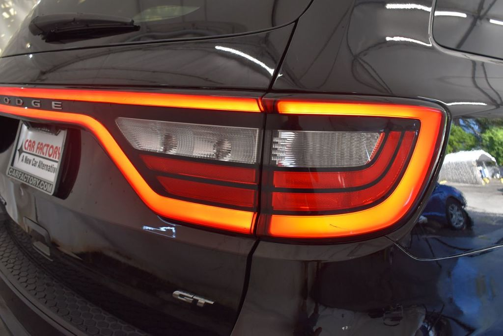 2017 Dodge Durango GT AWD - 18093622 - 1