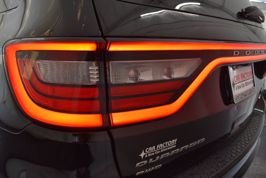 2017 Dodge Durango GT AWD - 18093622 - 4