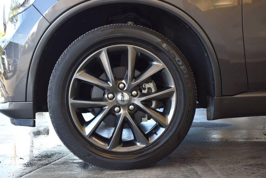 2017 Dodge Durango GT AWD - 18093623 - 9