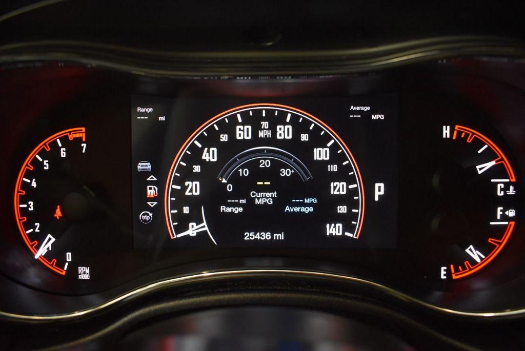 2017 Dodge Durango GT AWD - 18093623 - 14
