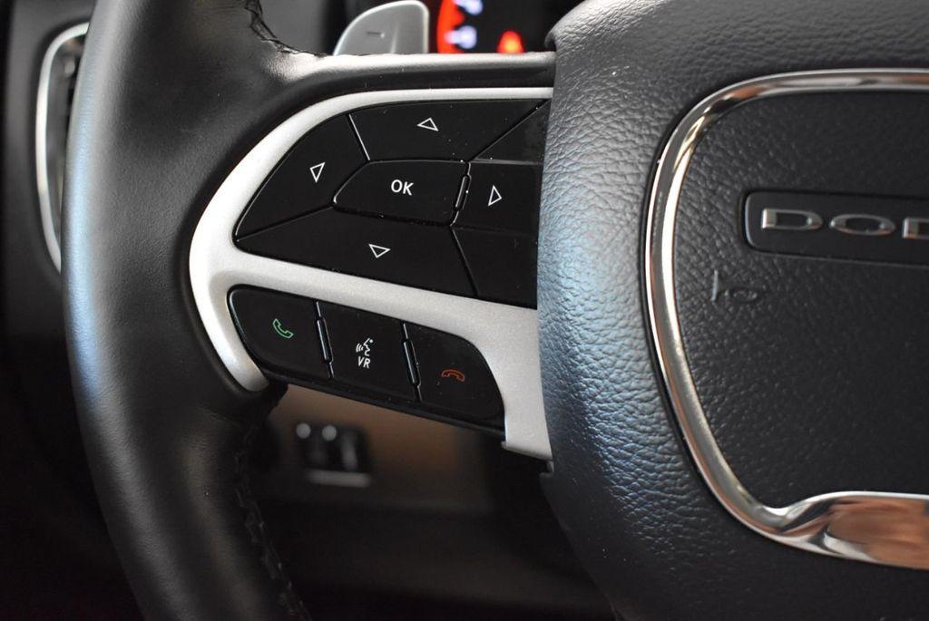 2017 Dodge Durango GT AWD - 18093623 - 17