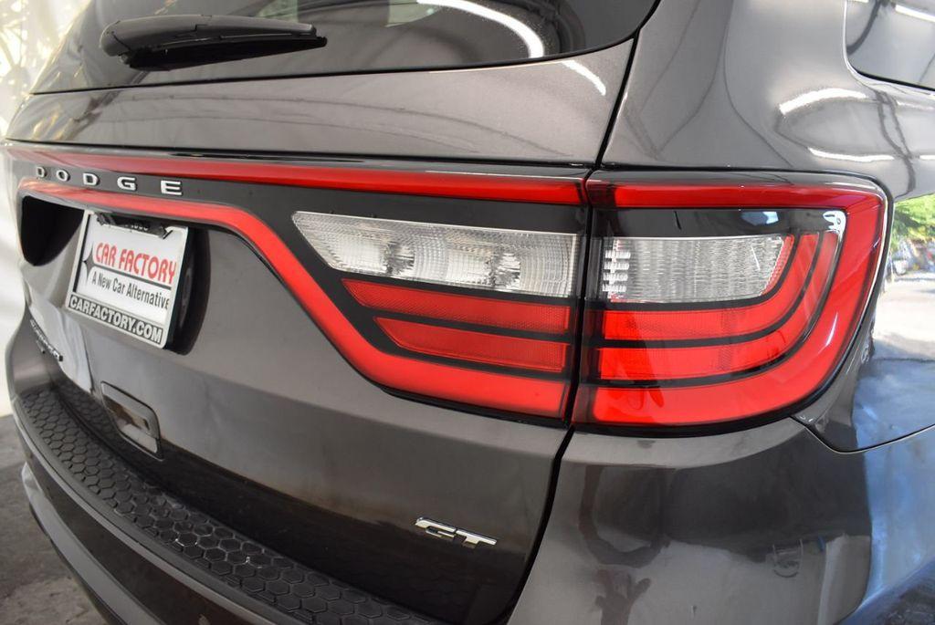 2017 Dodge Durango GT AWD - 18093623 - 1