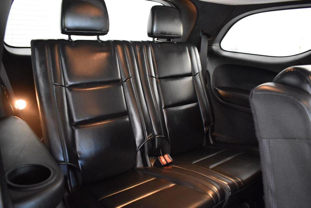 2017 Dodge Durango GT AWD - 18093623 - 20