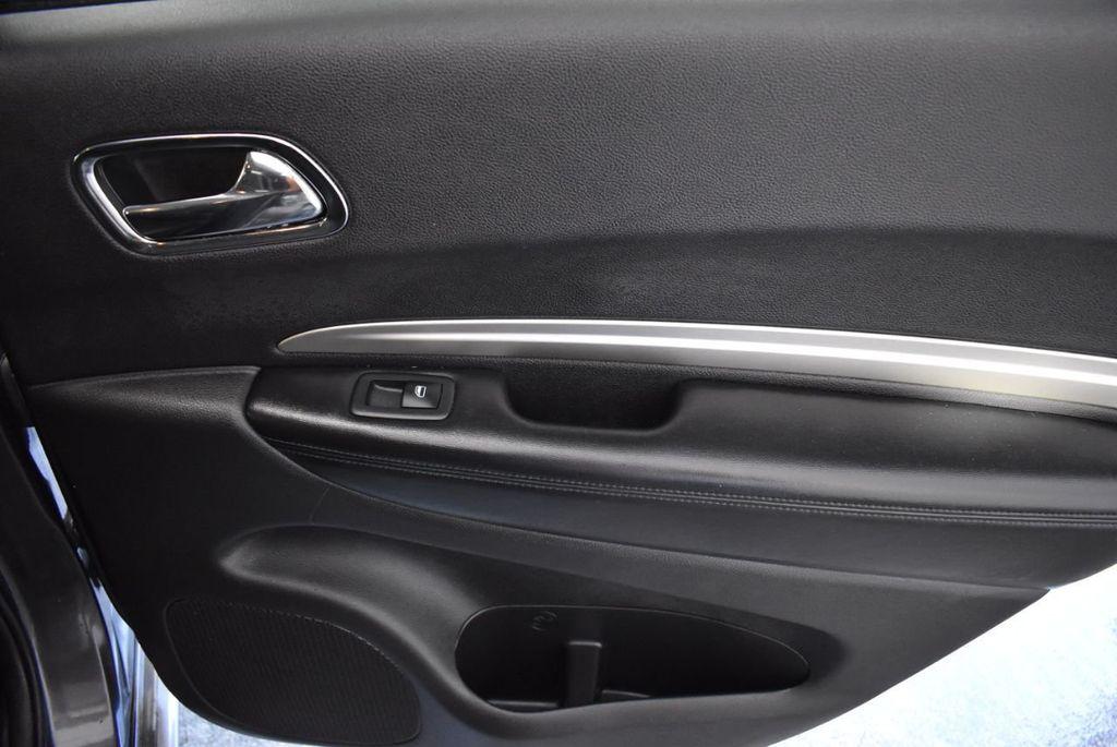 2017 Dodge Durango GT AWD - 18093623 - 22