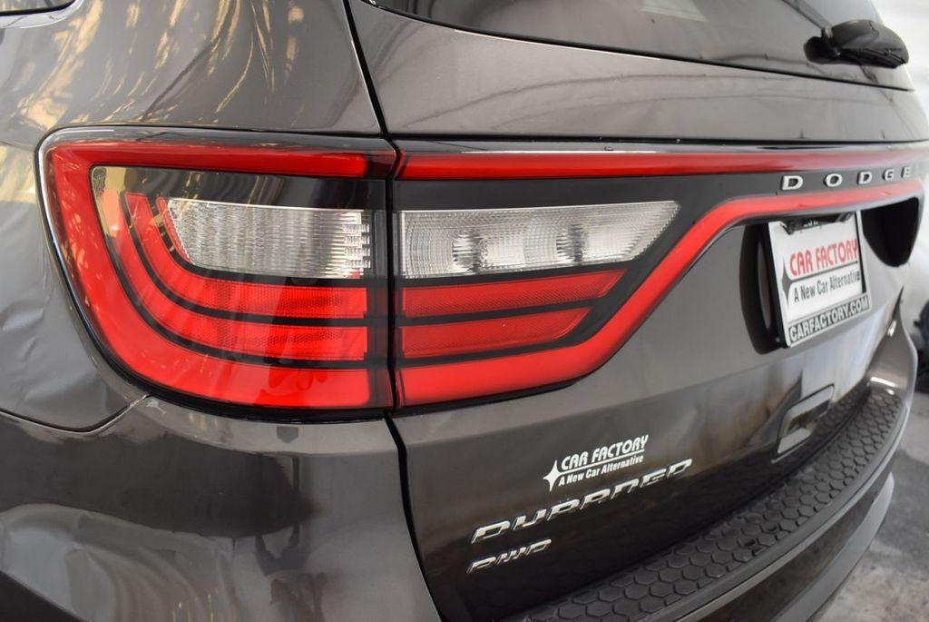 2017 Dodge Durango GT AWD - 18093623 - 4