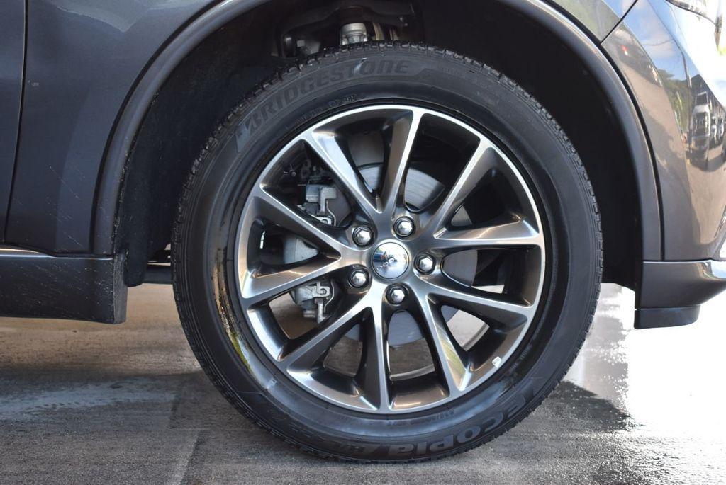 2017 Dodge Durango GT AWD - 18093623 - 6