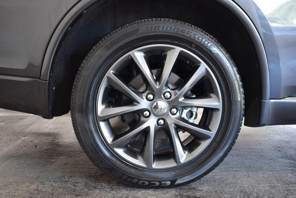 2017 Dodge Durango GT AWD - 18093623 - 7