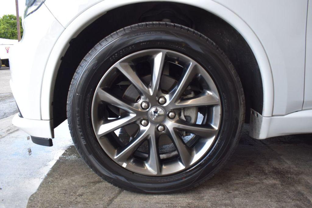 2017 Dodge Durango GT RWD - 17958535 - 9