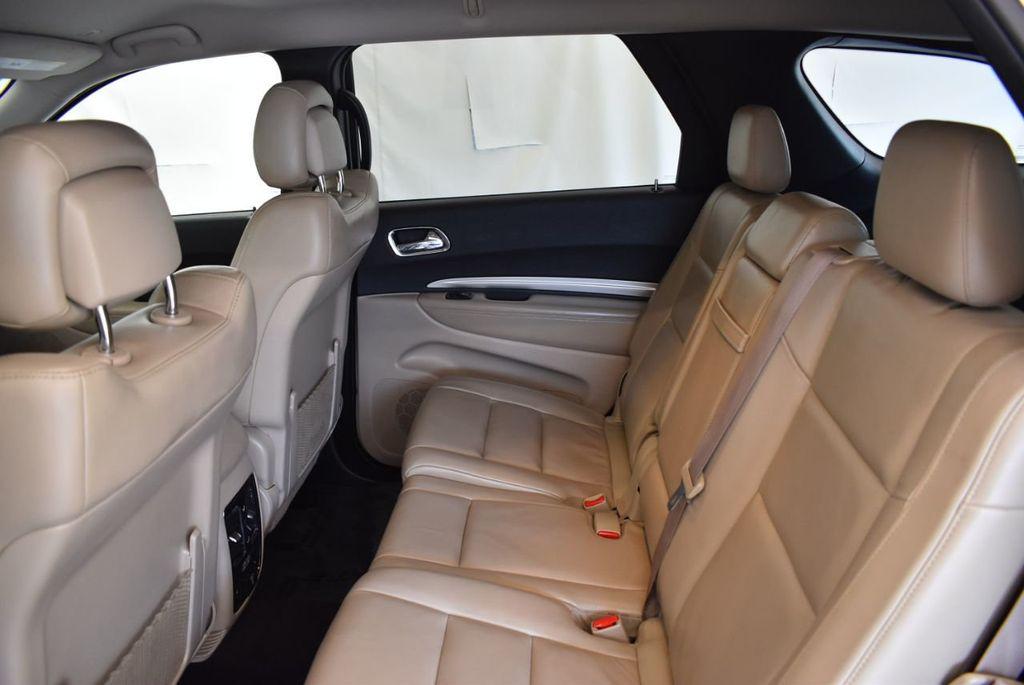 2017 Dodge Durango GT RWD - 17958535 - 10