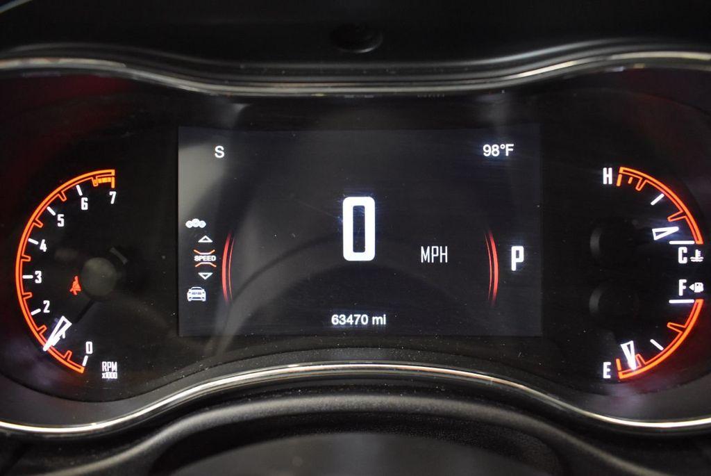 2017 Dodge Durango GT RWD - 17958535 - 14