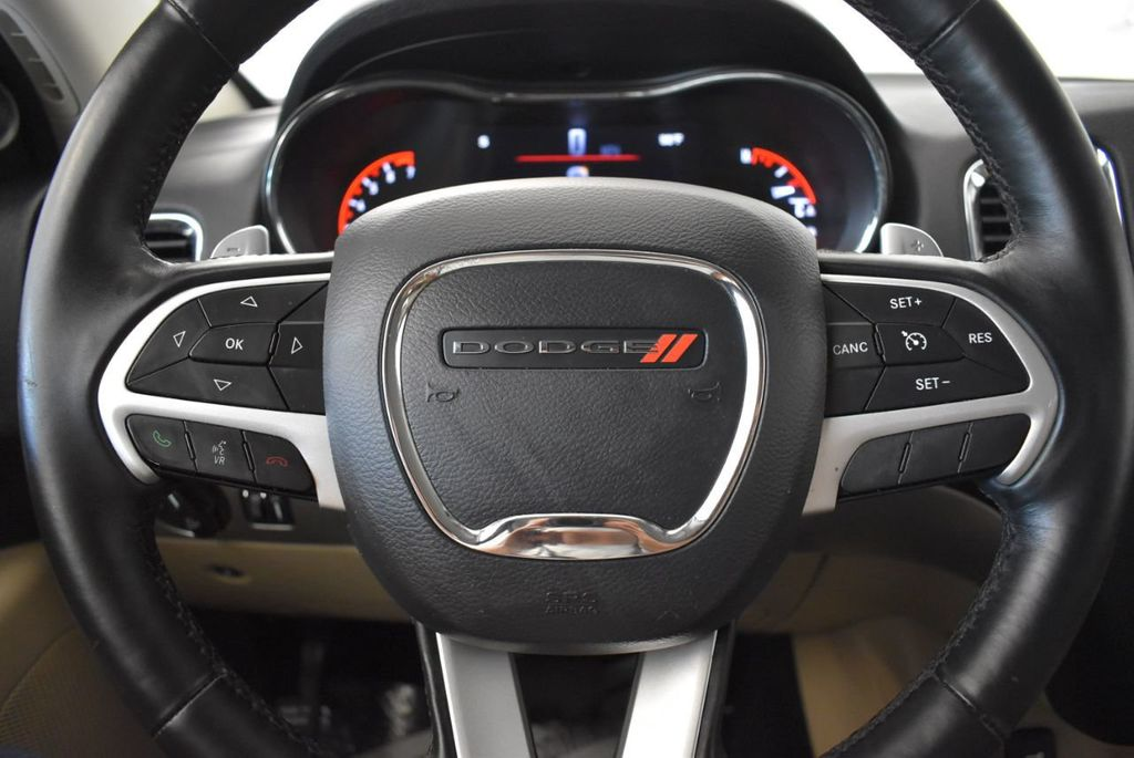 2017 Dodge Durango GT RWD - 17958535 - 15
