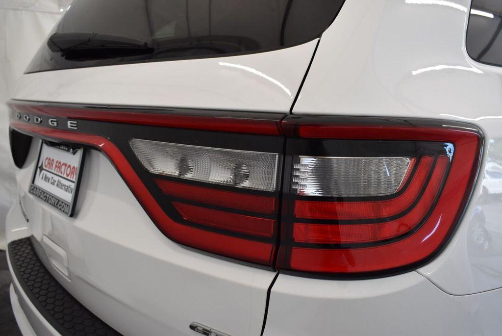 2017 Dodge Durango GT RWD - 17958535 - 1