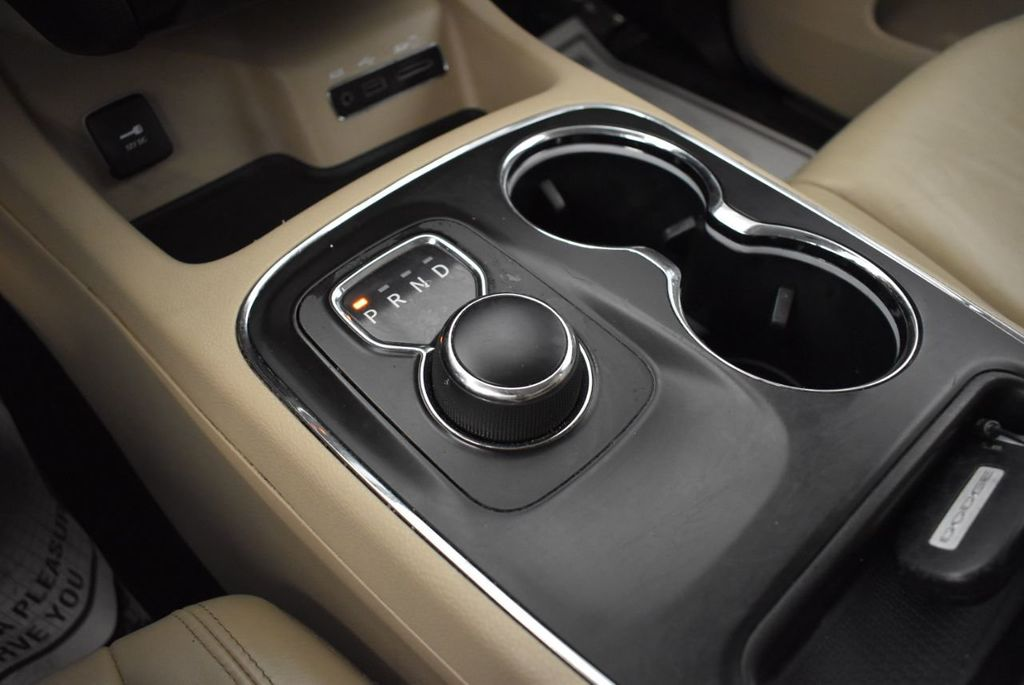 2017 Dodge Durango GT RWD - 17958535 - 19