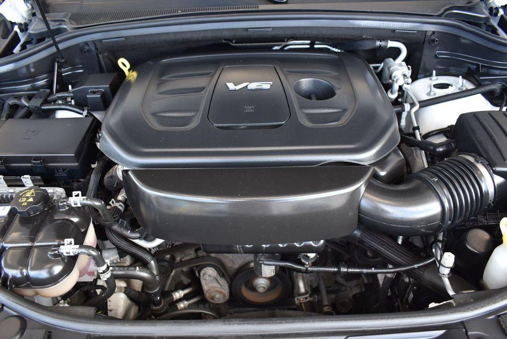 2017 Dodge Durango GT RWD - 17958535 - 25