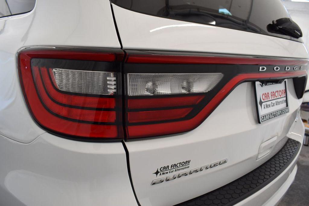 2017 Dodge Durango GT RWD - 17958535 - 4