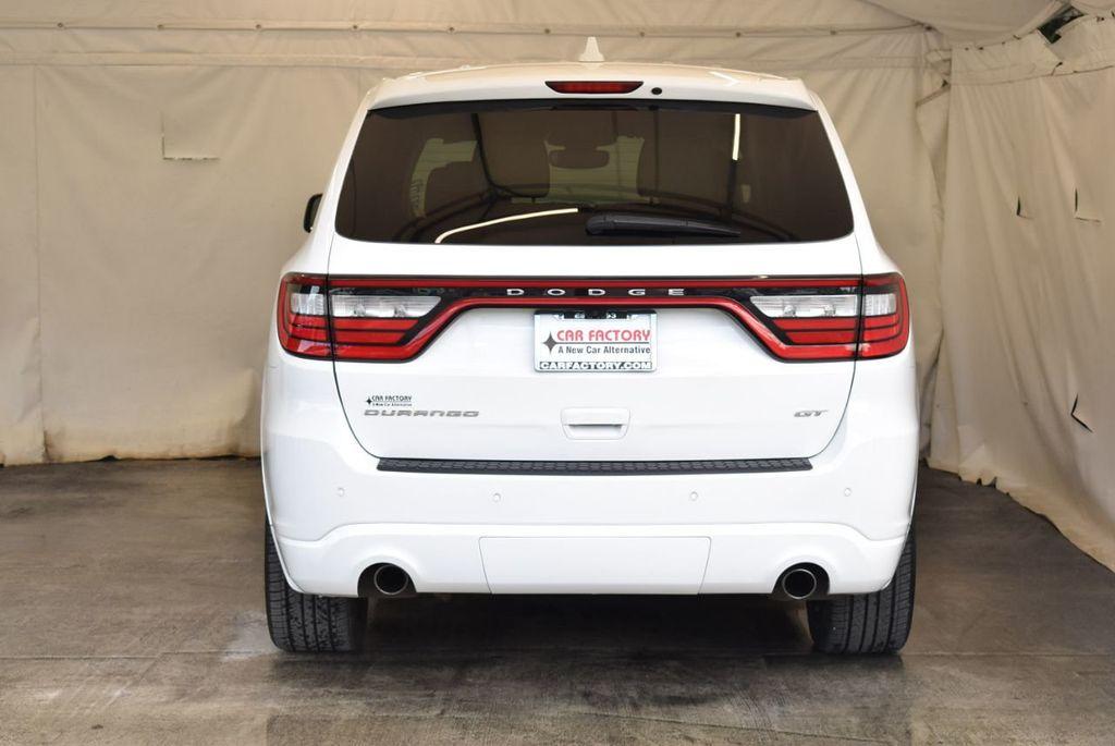 2017 Dodge Durango GT RWD - 17958535 - 5