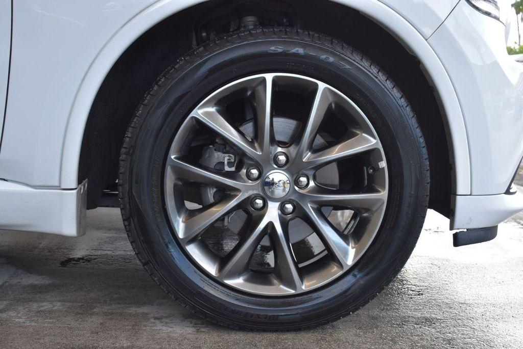 2017 Dodge Durango GT RWD - 17958535 - 6