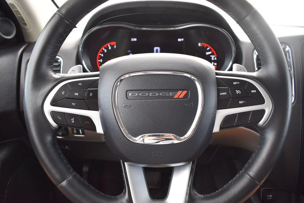 2017 Dodge Durango GT RWD - 18290910 - 17