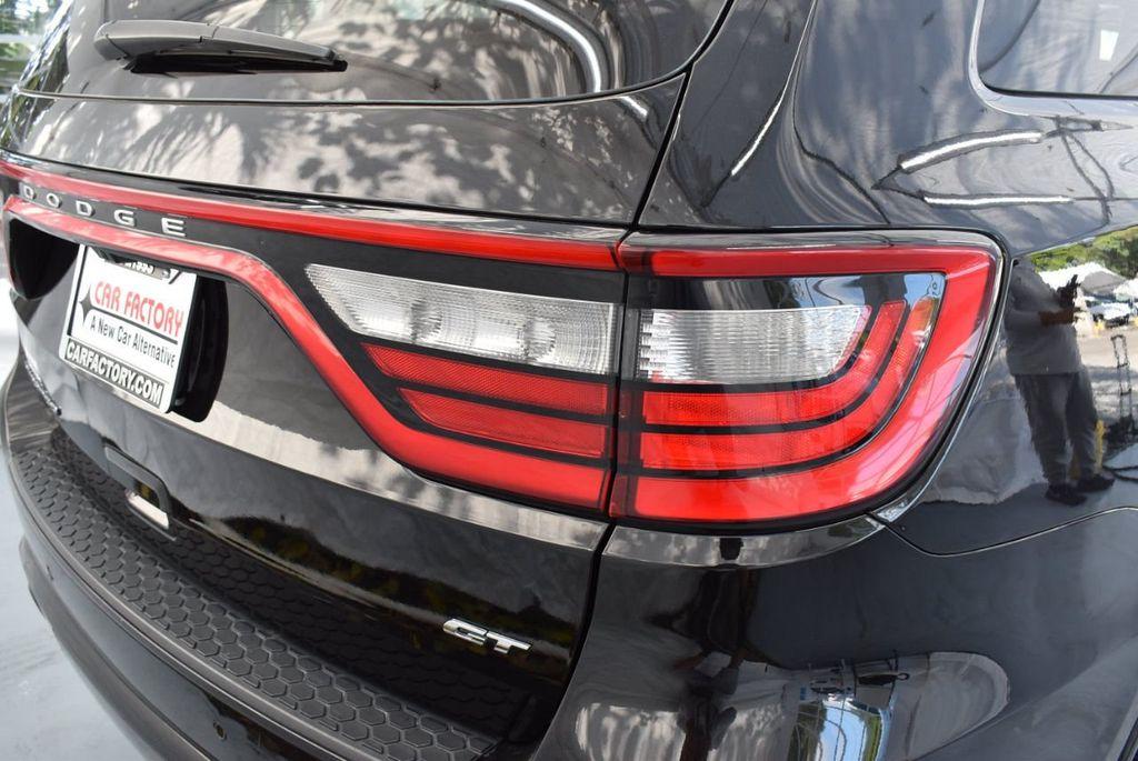 2017 Dodge Durango GT RWD - 18290910 - 1