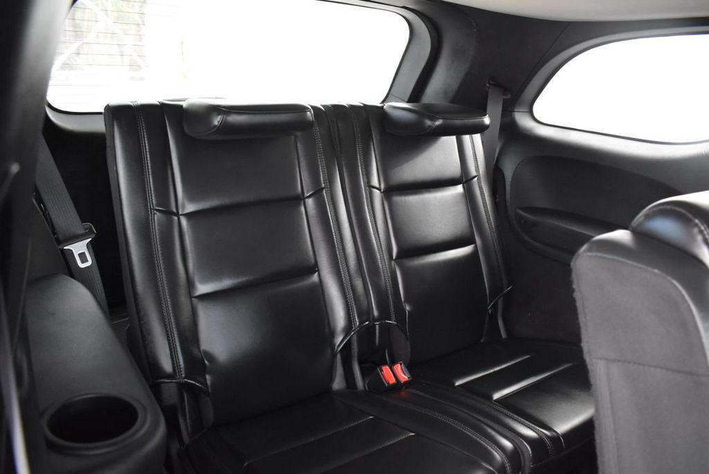 2017 Dodge Durango GT RWD - 18290910 - 22