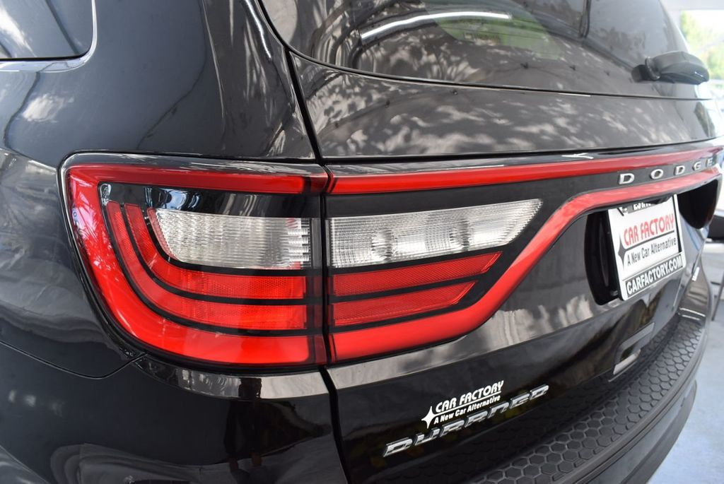 2017 Dodge Durango GT RWD - 18290910 - 6
