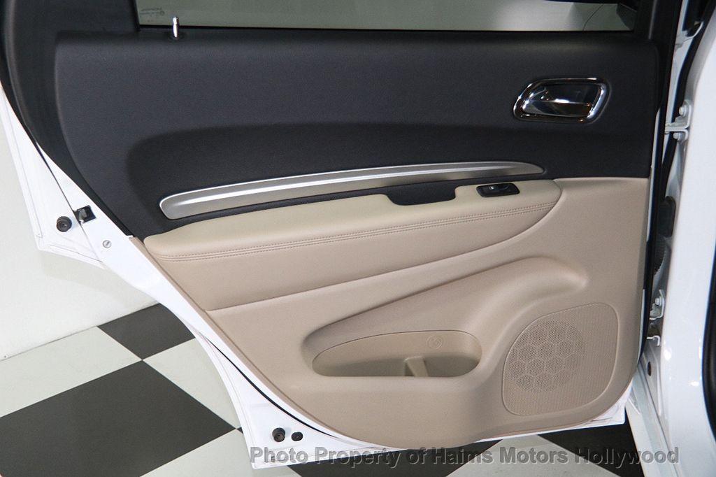 2017 Dodge Durango GT RWD - 17848548 - 12