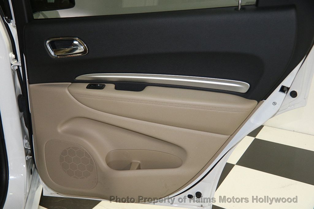 2017 Dodge Durango GT RWD - 17848548 - 13