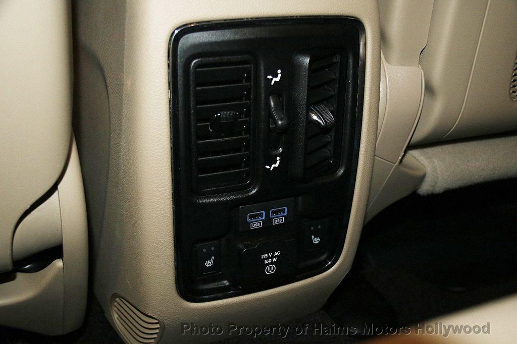 2017 Dodge Durango GT RWD - 17848548 - 20