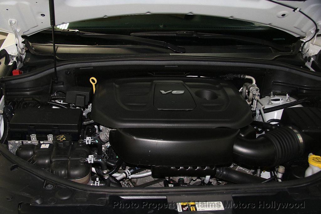 2017 Dodge Durango GT RWD - 17848548 - 36