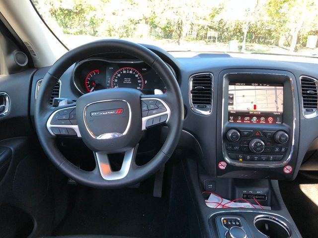 2017 Dodge Durango GT RWD - Click to see full-size photo viewer