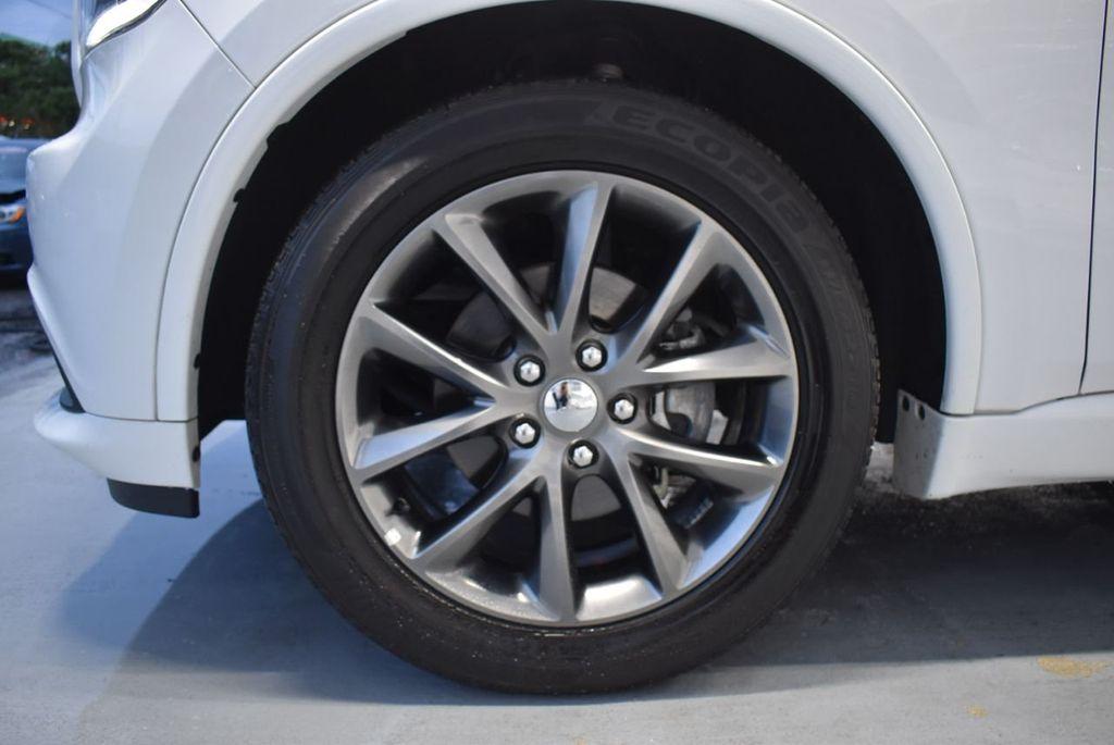 2017 Dodge Durango GT RWD - 18319306 - 9