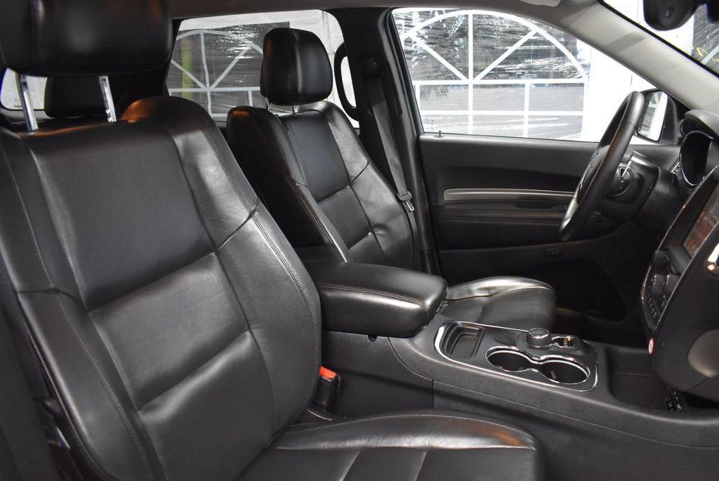 2017 Dodge Durango GT RWD - 18319306 - 23