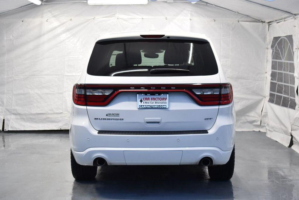 2017 Dodge Durango GT RWD - 18319306 - 5