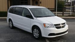 2017 Dodge Grand Caravan - 2C4RDGBG4HR624819