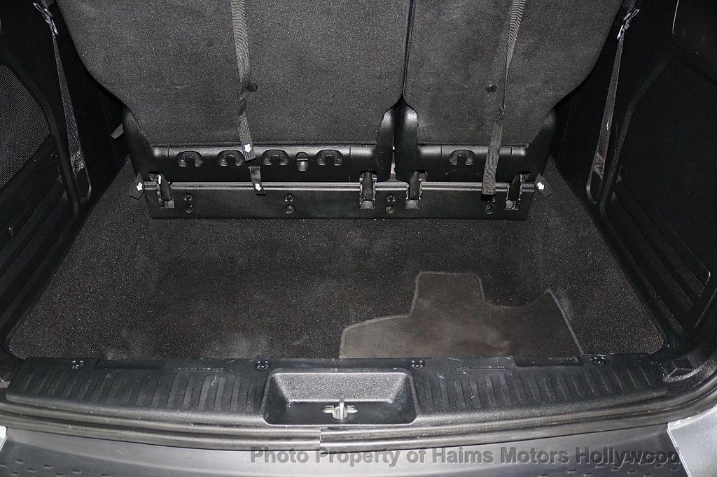 2017 Dodge Grand Caravan GT Wagon - 17536474 - 10