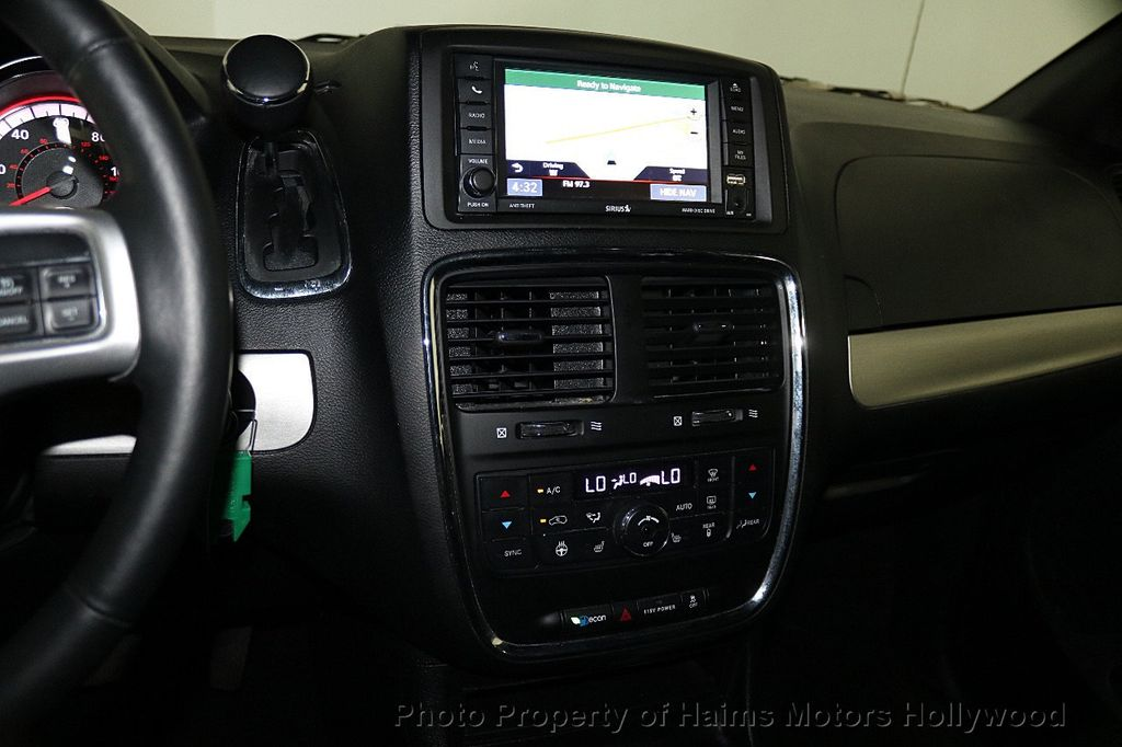 2017 Dodge Grand Caravan GT Wagon - 17536474 - 23