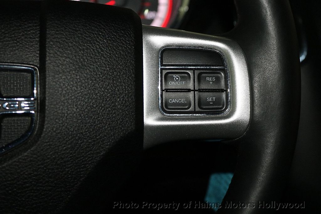 2017 Dodge Grand Caravan GT Wagon - 17536474 - 28