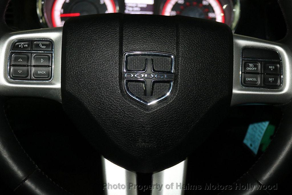2017 Dodge Grand Caravan GT Wagon - 17536474 - 29